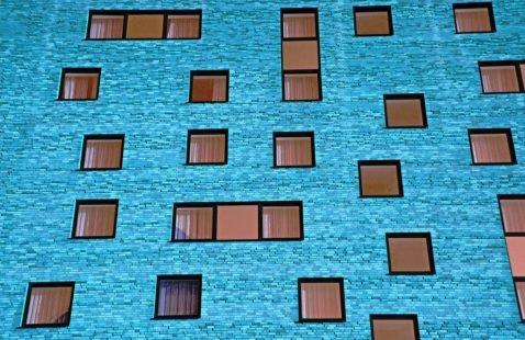 Стеклопакеты и их свойства